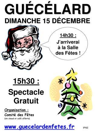 2019-06 Affiche Noël