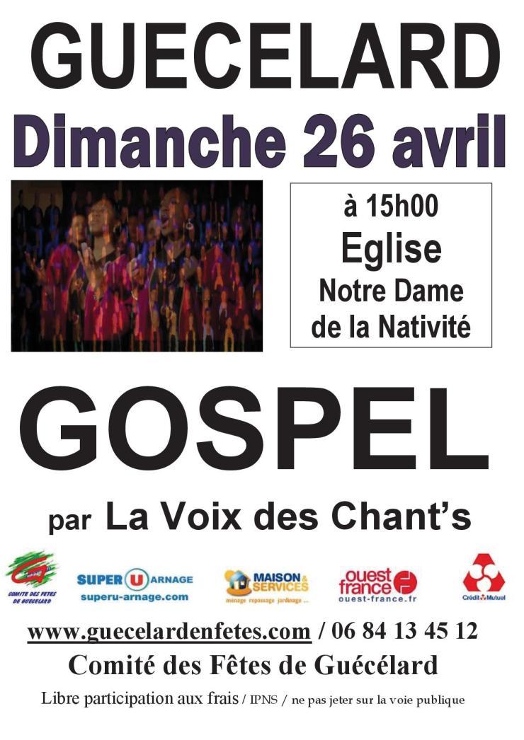 2020-02 Concert Gospel