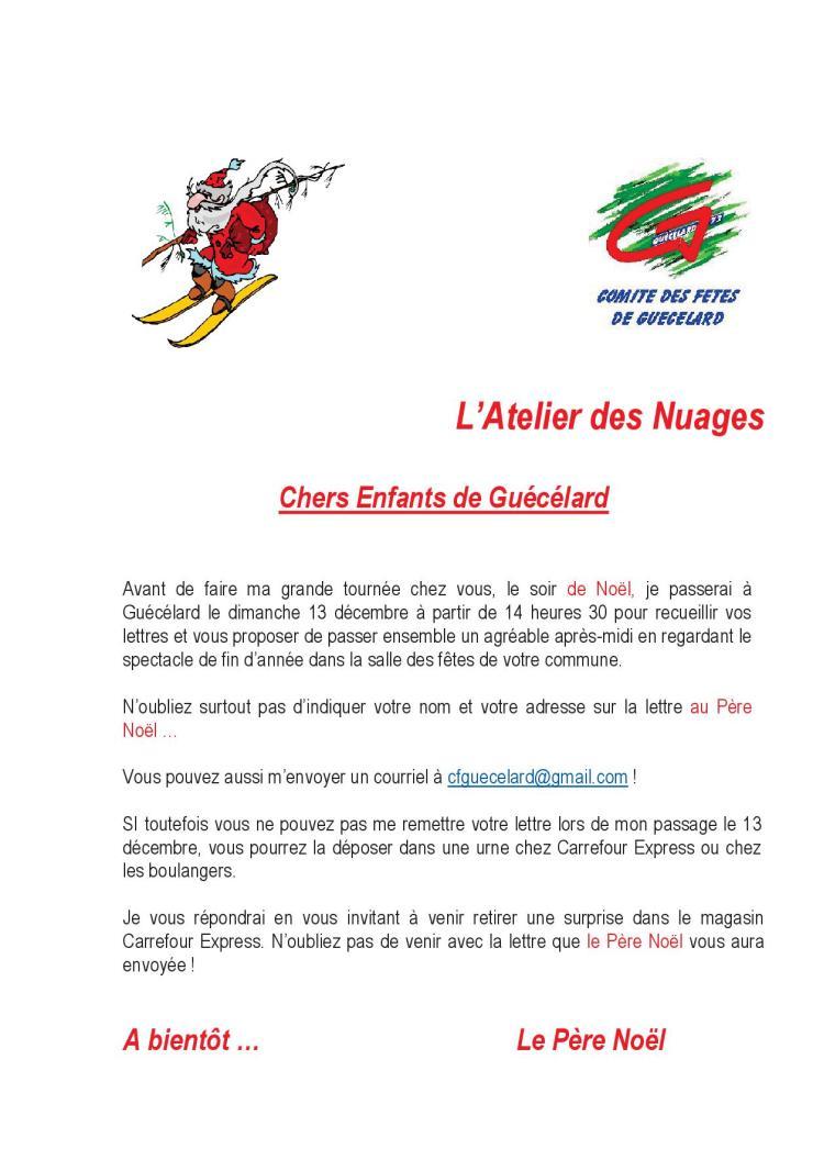 2020-07 lettre père noel